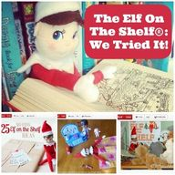 10 Easy & Fun Elf on