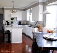 Kitchen Renovation H