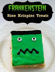 Frankenstein Rice Kr