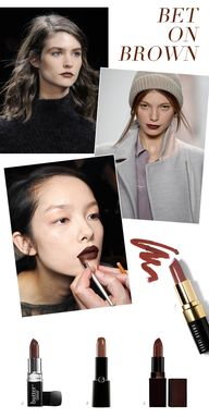 fall beauty trends -