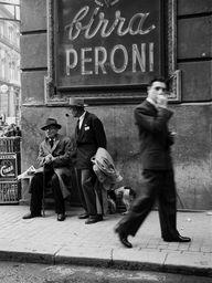 Noir. Napoli Italy
