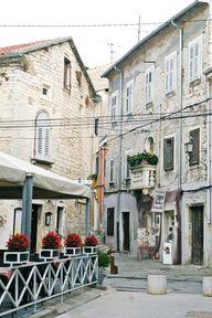 Pula, Croatia - Bran