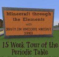 Minecraft Homeschool