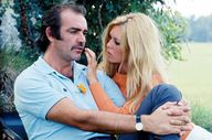 Connery and Bardot i
