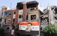 Ignoring Bashar al-A
