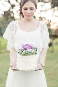 Violet Dreams | Wedd