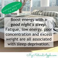 WW Tip #104- Sleep 7...