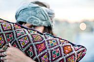 Moroccan pillow | Pa