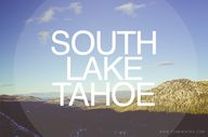South Lake Tahoe, Ca...