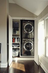 25 Laundry Room Idea