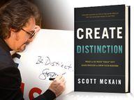 Scott McKain -Create