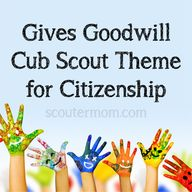 BSA has a Cub Scout