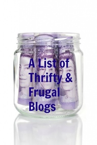 a list of thrifty an
