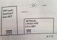 Private Eye cartoon.
