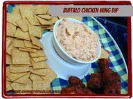 Buffalo Chicken Wing