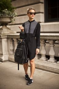Nookie dress, Nike s