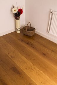 Natura 20mm Oak Iron