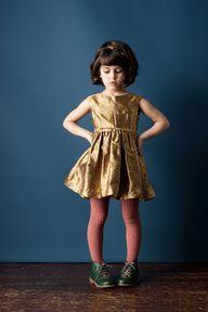 Kids fashion - Caram