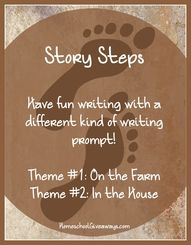 Writing Prompts-Stor