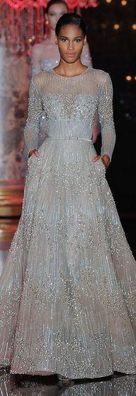 Elie Saab Couture F/