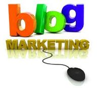 what is blog marketi