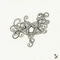 • ❃ • ❋ • ❁ • tangle...
