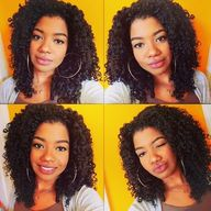 Curls, curls, curls...