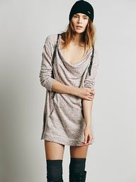 Free People Slouchy