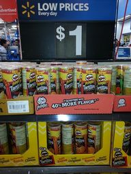 Pringles Cans Just $