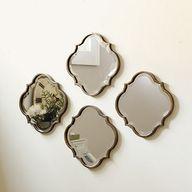 Crest Mirror