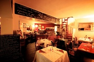 Cafe Des Amis - #Pen