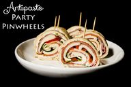 Antipasto Party Pinw