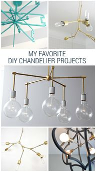 Favorite diy chandel