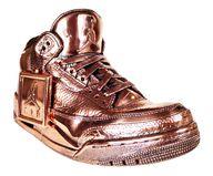 Bronze Air Jordan Sc