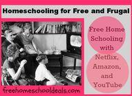Free Homeschooling w