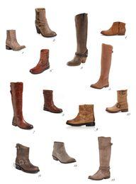 broken in boots