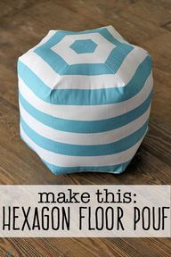 make this #DIY floor