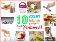 10 Coolest Kitchen G