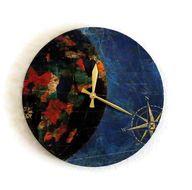 Large Wall Clock Gli