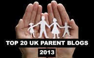 Top 20 Uk Parent Blo