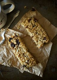 Oatmeal Raisin Grano