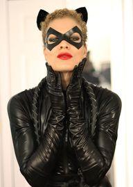 Catwoman #Halloween