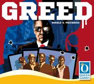 Greed by Queen Games