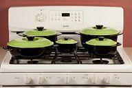 Apple Green Ceramic