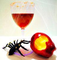 Poisoned Apple Hallo