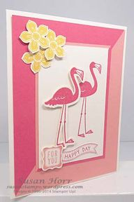 Flamingo Lingo, Stam