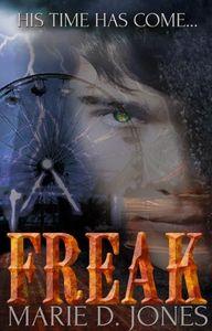 FREAK (The FREAK Tri
