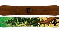 Arbor Boards