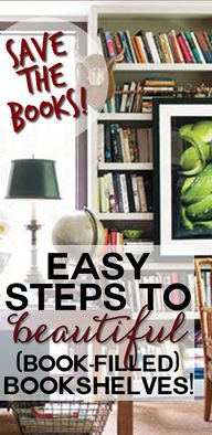 Simple steps to deco
