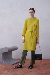 chartreuse & army gr